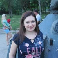 Фотография профиля Юлии Кудряшовой ВКонтакте