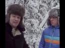 Уроки выживания в зимней тайге