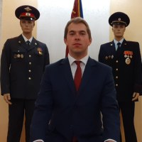 Фотография Андрея Новосёлова ВКонтакте