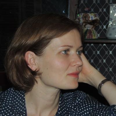 Екатерина Филаретова