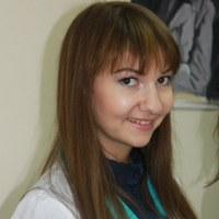 Маргарита Кудрявцева