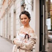 Фотография Виктории Кузнецовой