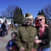 Личная фотография Елены Югансон ВКонтакте