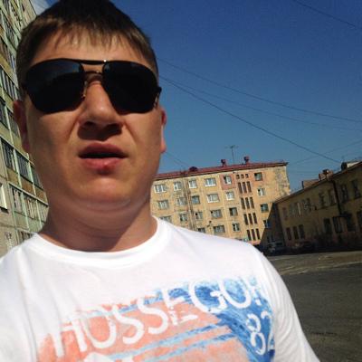 Василий, 35, Belgorod