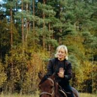 Фотография Ирины Ильиной