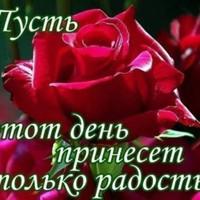 Елена Меньшикова