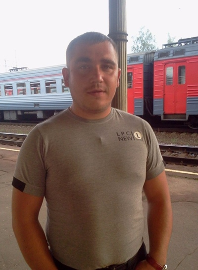 Владимир, 37, Chudovo