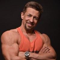 Антон Петряков