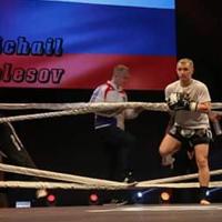 Михаил Колесов