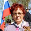 Сергеева Зина