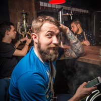 Фотография профиля Сашы Поташникова ВКонтакте