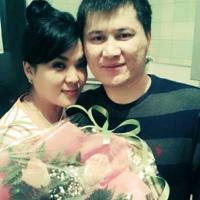 Фотография профиля Гульчехры Халмуратовой ВКонтакте