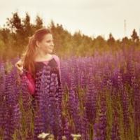 Фото профиля Ирины Захаровой