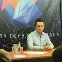 Фотография анкеты Леонида Егорова ВКонтакте