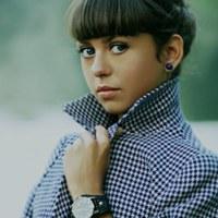 Фотография Гали Печениковой