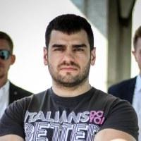 Личная фотография Алексея Симонова ВКонтакте