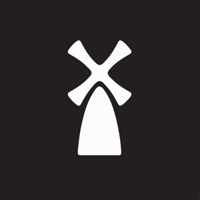 Логотип Концертное агентство Мельница