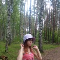 Фото Алёны Александровой ВКонтакте