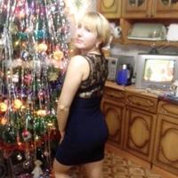 Фото профиля Анны Напреенковой