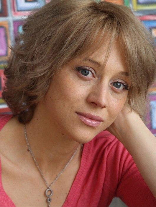 Сегодня свой день рождения отмечает Волга Дарья Владимировна.