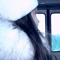 Фотография страницы Альбины Бобаковой ВКонтакте