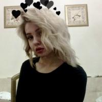Фотография профиля Насти Колосевой ВКонтакте