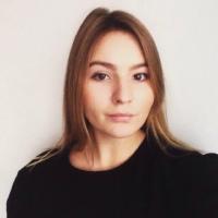 Наймушина Екатерина