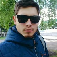 Панькин Андрей
