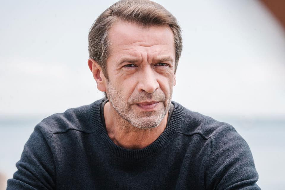 Сегодня 55 - летний юбилей отмечает Машков Владимир Львович.