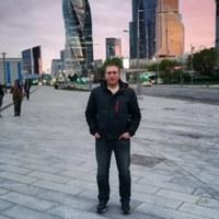 Фотография страницы Ивана Мурги ВКонтакте