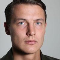 Фотография Сергея Жукова