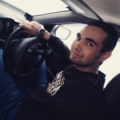 Igor, 23, Pereyaslovskaya