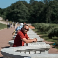 Фото профиля Александра Сергеевича