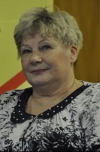 Мантурова Людмила
