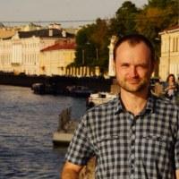 Личная фотография Андрея Рапакова ВКонтакте
