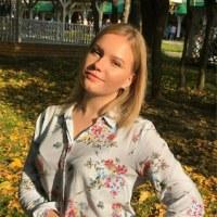 Валентина Терликова
