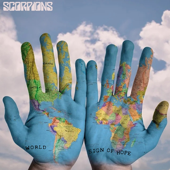 Sign Of Hope - Scorpions