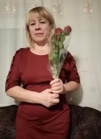 Мокеева Нина (Дмитриева)