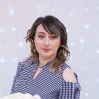 Фото профиля Олечки Бурлаченко