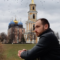 Кострюков Дмитрий