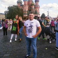 Фото профиля Андрея Сухова