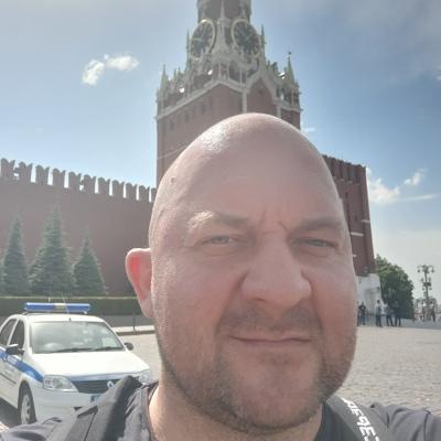 Александр, 38, Volgodonsk