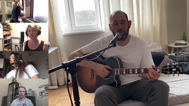 Семен Слепаков - Вирусная I #vqMusic (Текст, Семен, Джавид Курбанов) коронавирус