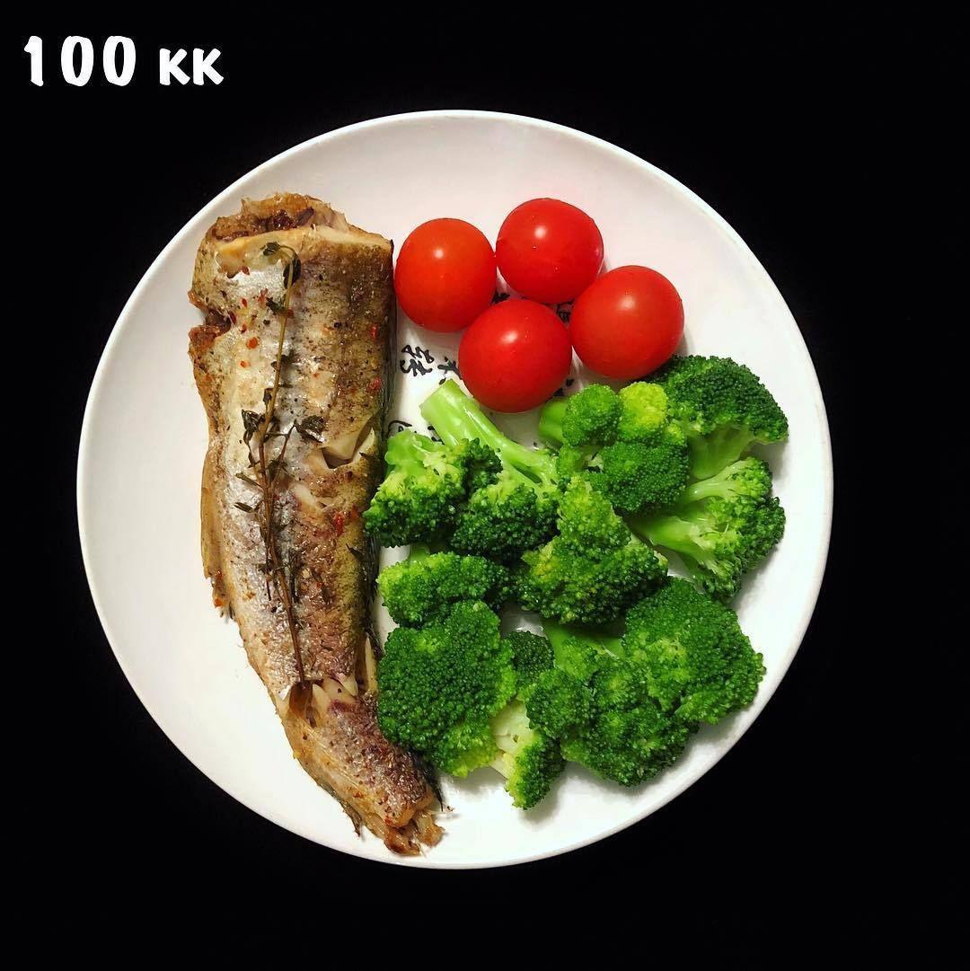 Подборка простых ужинов