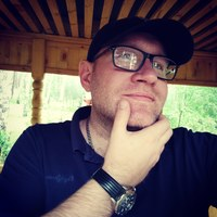 Фотография профиля Алексея Тарасова ВКонтакте