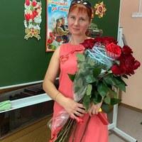 Фотография профиля Надежды Сергеевой ВКонтакте