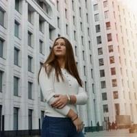 Личная фотография Екатерины Леоновой ВКонтакте