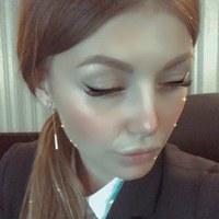Фотография Кристины Прекрасной ВКонтакте