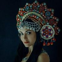 Фотография Роксаны Башкировой