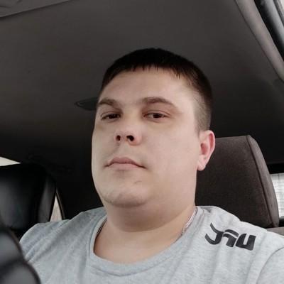 Роман, 35, Mel'nikovo